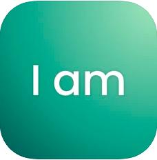 I am Logo