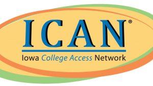 Iowa College Access Network logo