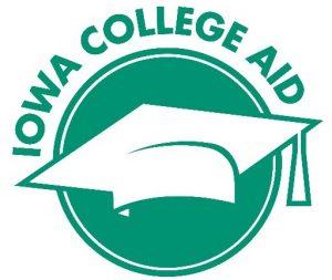 Iowa College Aid Logo