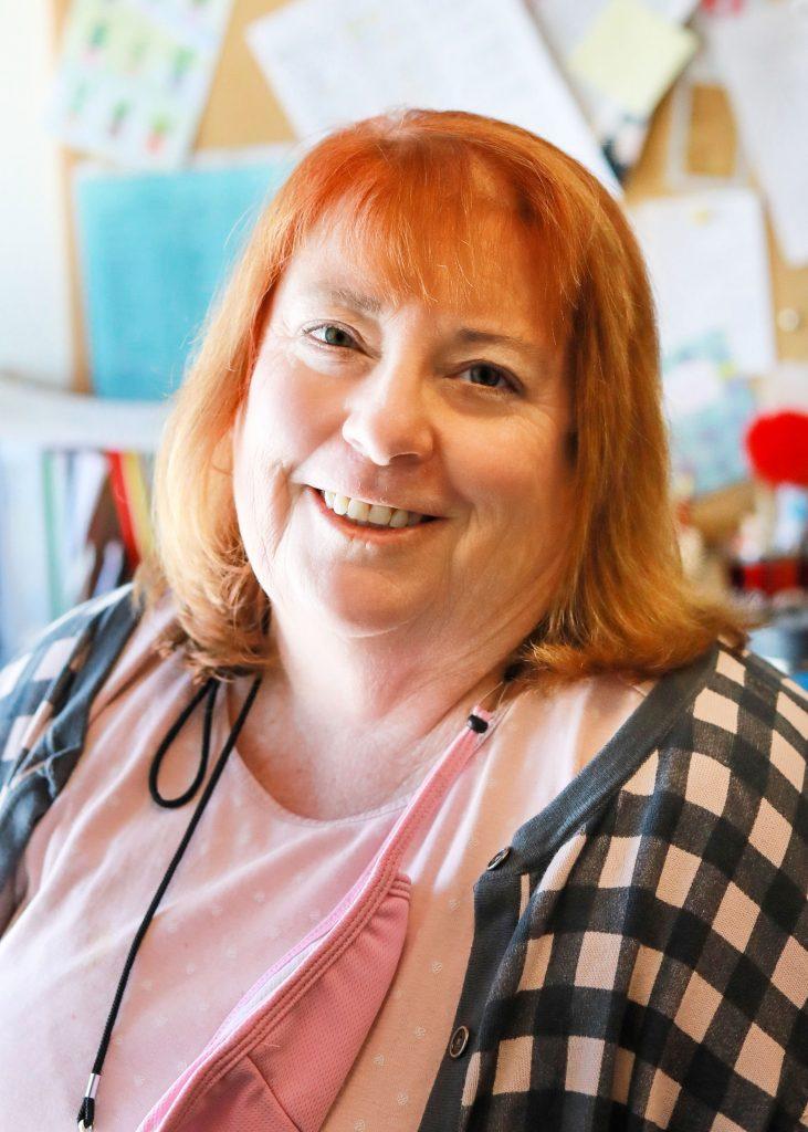 Juliette Cline, Special Education Coordinator