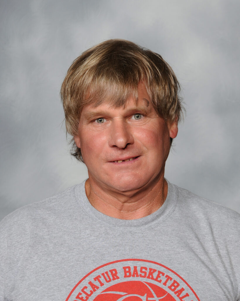Mark Dirkswager, Custodian