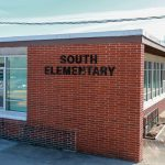 South Elementary Building